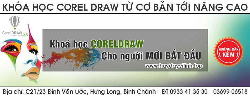 banner khoa hoc corel