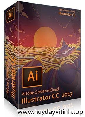 khóa học illustrator ai cấp tốc từ cơ bản tới nâng cao 1