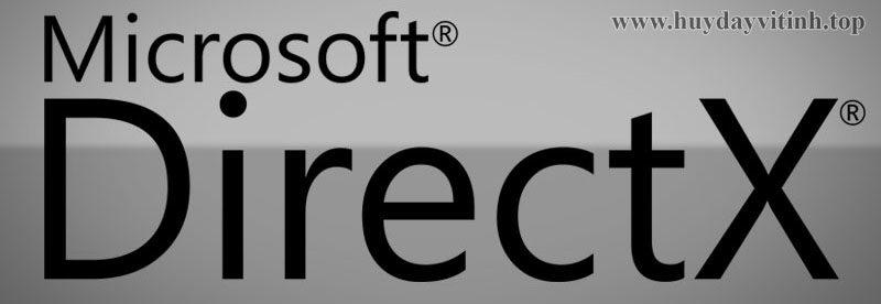 microsoft-dirextx