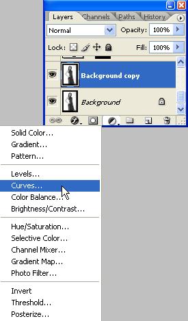 chuyển ảnh trắng đen thành ảnh màu 3