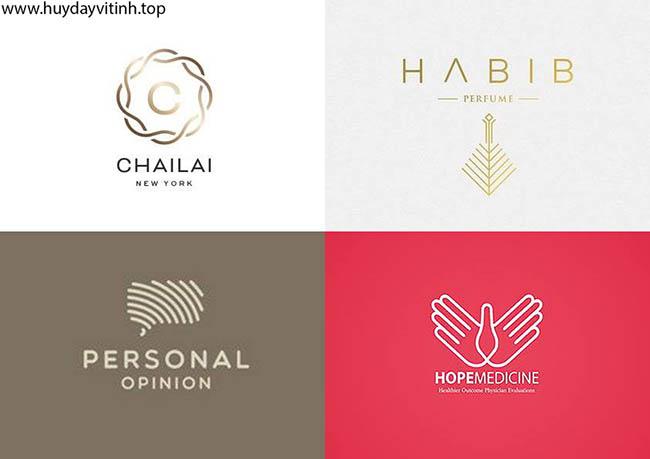 xu hướng thiết kế logo dành cho doanh nghiệp 7