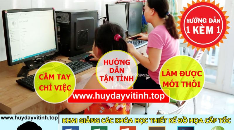 khoa-hoc-word-excel-corel-photoshop-illustrator-ai-tai-binh-chanh-long-an