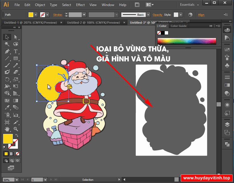 cach-chuyen-doi-anh-bitmap-thanh-vector-trong-illustrator-6