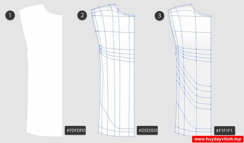 cong-cu-trong-illustrator-tao-mockup-t-shirt-voi-mesh-tool-3