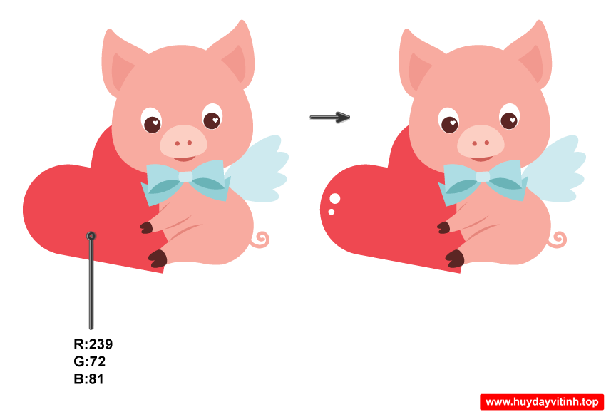 tao-chu-lon-valentine-trong-illustrator-23