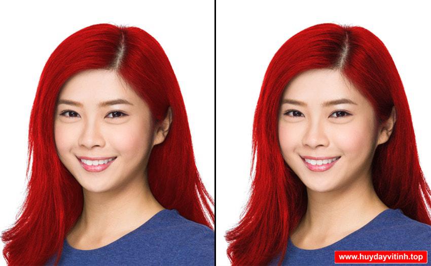 tao-hieu-ung-thay-doi-mau-toc-trong-photoshop-14