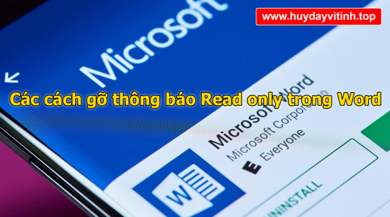 cach-tat-read-only-trong-word-7