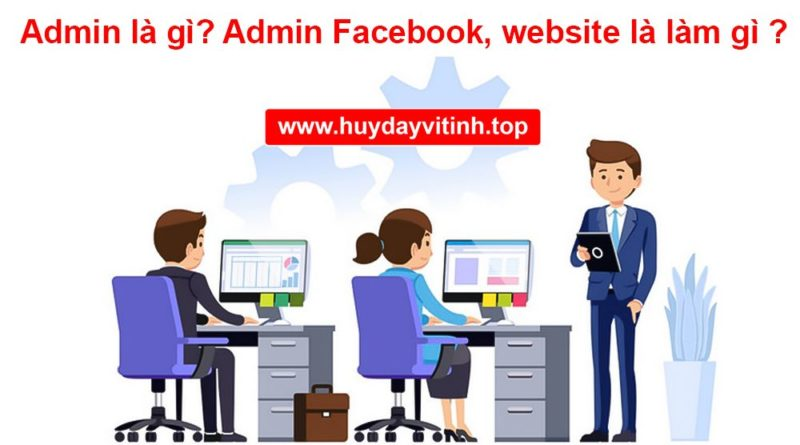 admin-facebook-website-la-gi