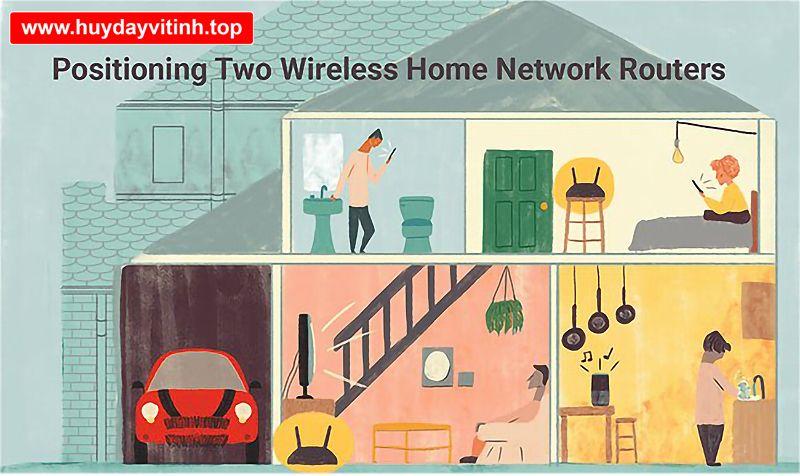dung-nhieu-router-tren-cung-mot-mang-2