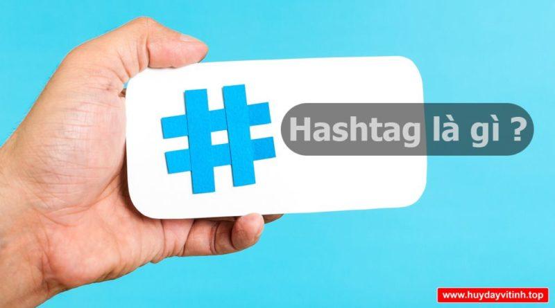 hashtag-la-gi